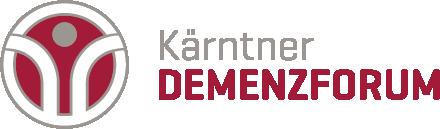 Logo Kärntner Demenzforum