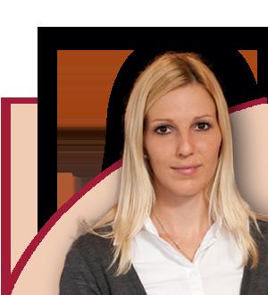 Portrait Pflegedienstleitung Michaela Rosenfelder