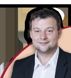 Portrait Pflegedienstleitung Markus Saueregger