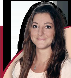 Portrait Pflegedienstleitung Katharina Rest