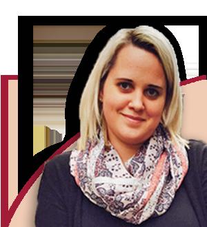 Portrait Pflegedienstleitung Martina Poellinger