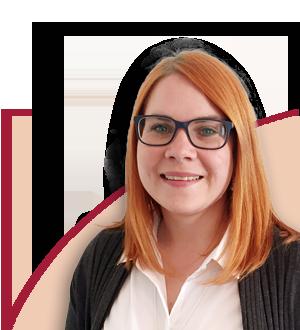 Portrait Pflegedienstleitung Lisa Knes