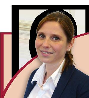 Portrait Pflegedienstleitung Jeannine Lagler