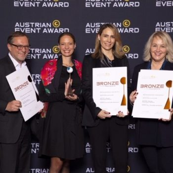 Austrian Event Award
